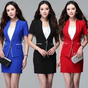 2015-summer-fashion-women-s-black-office-font-b-skirt-b-font-suits-ol-slim-short