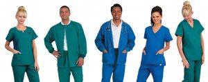 Hospital Uniform Suppliers in UAE